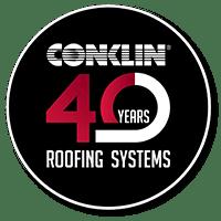 conklin 40years