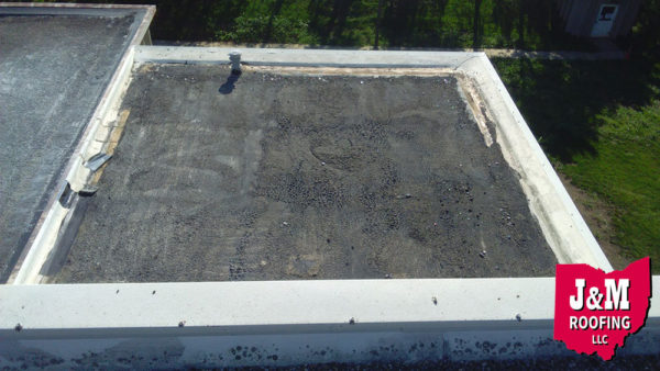 epdm roofing restoration repair