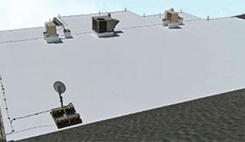 epdm roof restoration