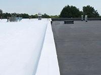 epdm rubber roof coating
