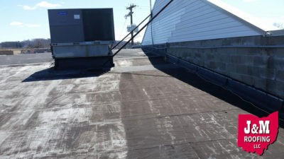 roof restoration coating