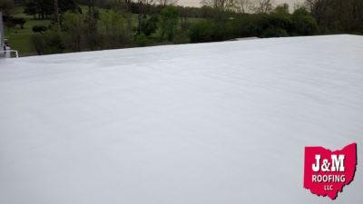 roof membrane