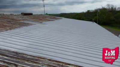 roof coating provider