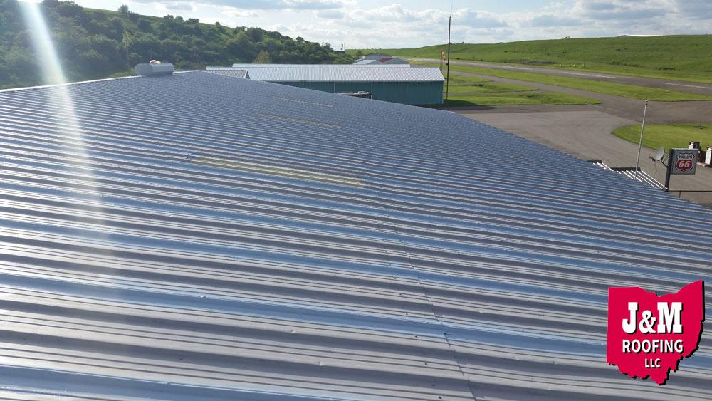 roof coating company