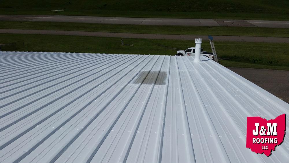 roof coating New Philadelphia