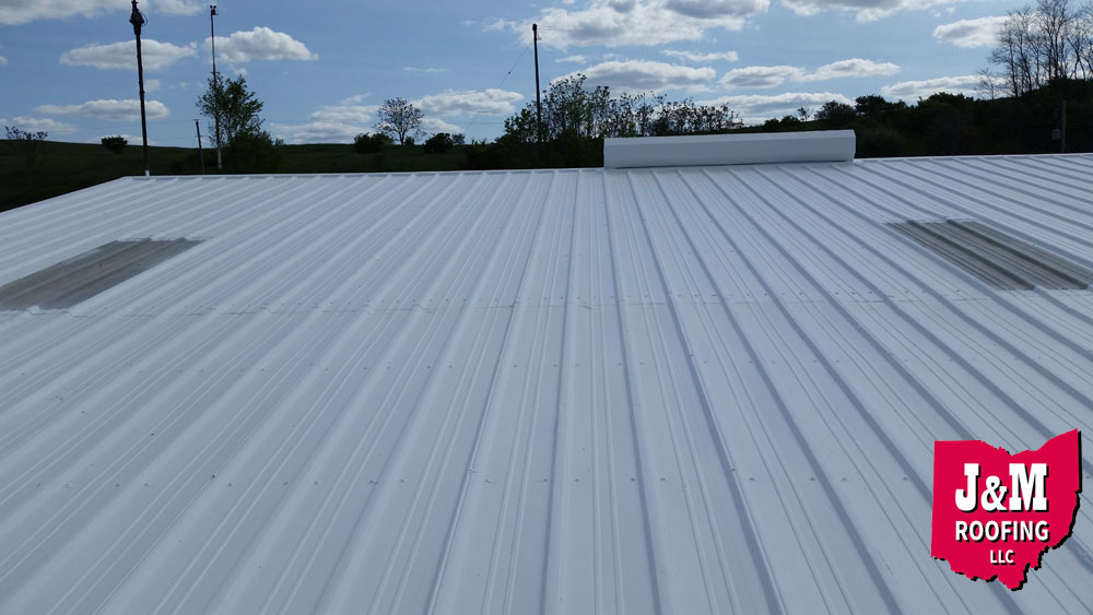 roof repair & coatings