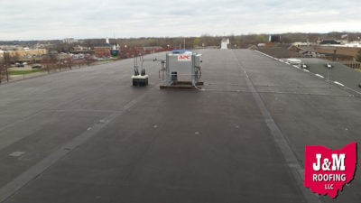 roofing membrane services