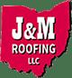 J & M Roofing LLC Logo