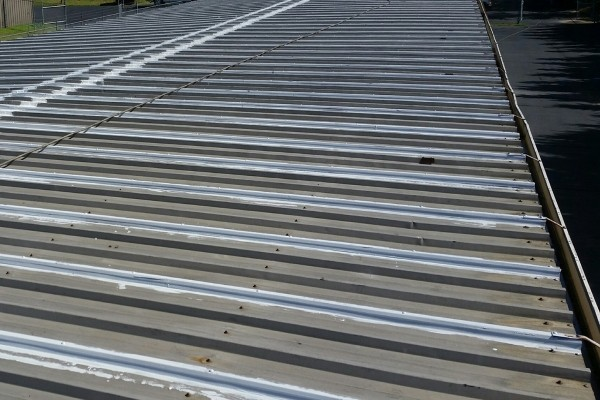 The Three Best Types Of Roofing Materials For Flat Roofs