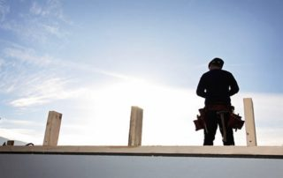 hiring a commercial roofing contractor