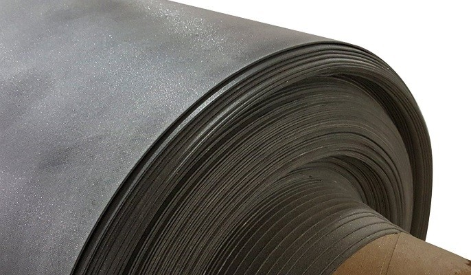 The Complete Guide To Rubber Roofing Materials For Flat
