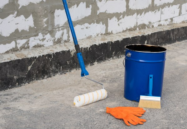 roof cleaning materials