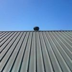 metal roofing commercial
