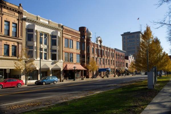 Warren OH Buildings